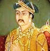 अकबर के काल में मुगल चित्रकला