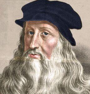 लियोनार्डो दा विंची Leonardo da Vinci
