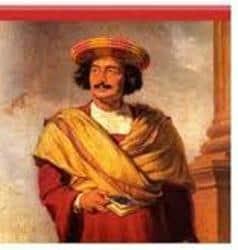 राजा राममोहन राय