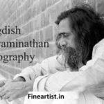 Jagdish Swaminathan 1