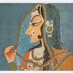 किशनगढ़ चित्र शैली kishangarh painting